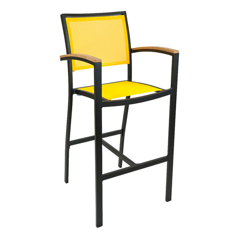 Bar Stool - Barbados Bar Armchair