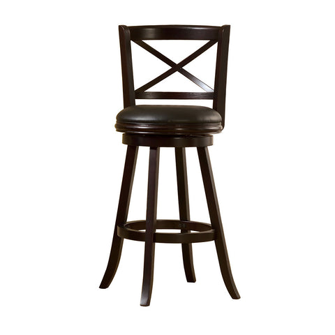 Furniture of America Barnes Bar Chair_Bar Stool - Barstool Boutique