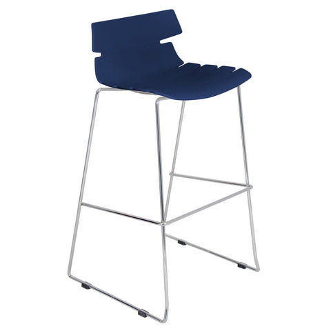 LumiSource Bonefish Bar Stool_Bar Stool - Barstool Boutique