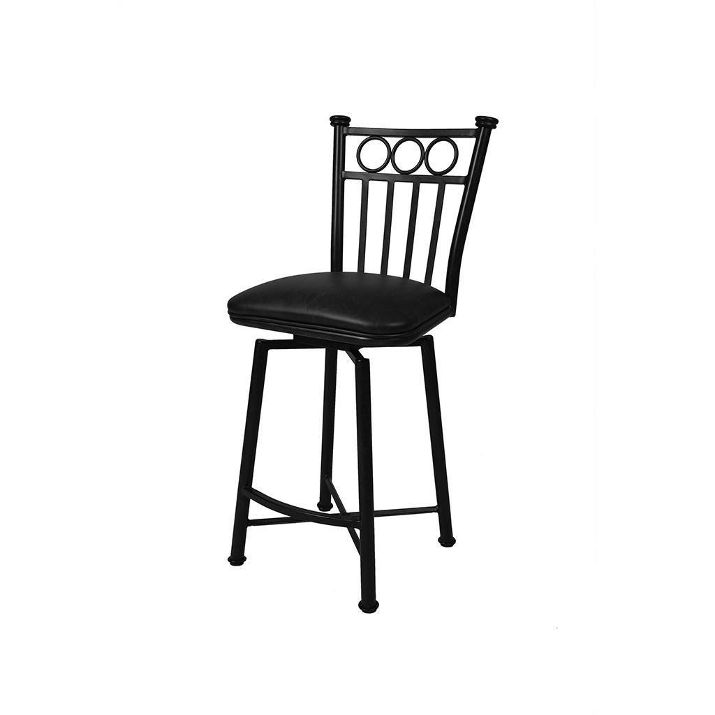 Bar stool bostonian extra tall chair
