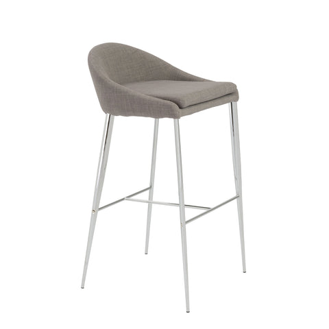 EuroStyle Brielle Bar Chair (Set of 2)_Bar Stool - Barstool Boutique
