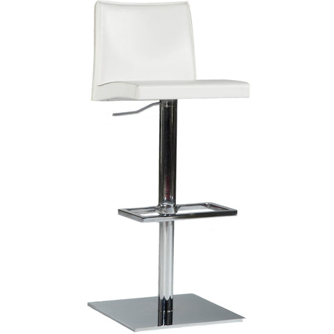 Bellini Brooklyn Adjustable Bar Chair_Bar Stool - Barstool Boutique
