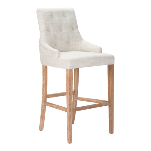 Zuo Burbank Bar Chair_Bar Stool - Barstool Boutique