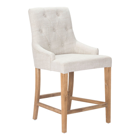 Zuo Burbank Counter Chair_Bar Stool - Barstool Boutique