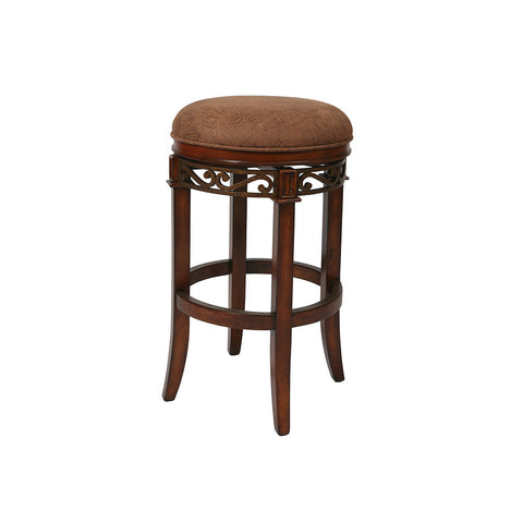 Pastel Carmel Counter Stool_Bar Stool - Barstool Boutique