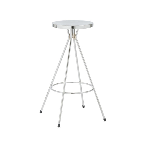 Bar Stool - Caroline Counter Stool (Set Of 2)