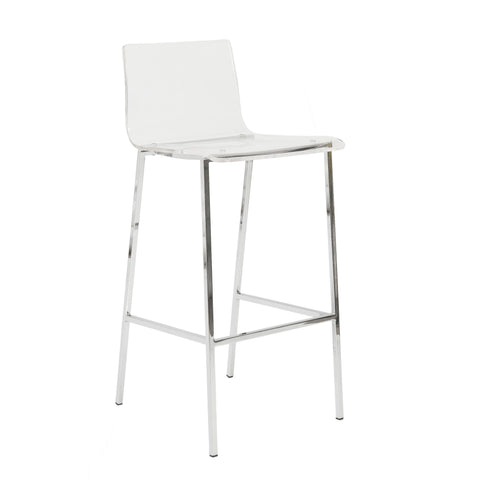 EuroStyle Chloe Bar Chair (Set of 2)_Bar Stool - Barstool Boutique