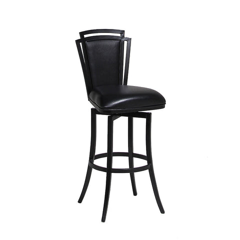 Pastel Citrus Grove Bar Chair_Bar Stool - Barstool Boutique