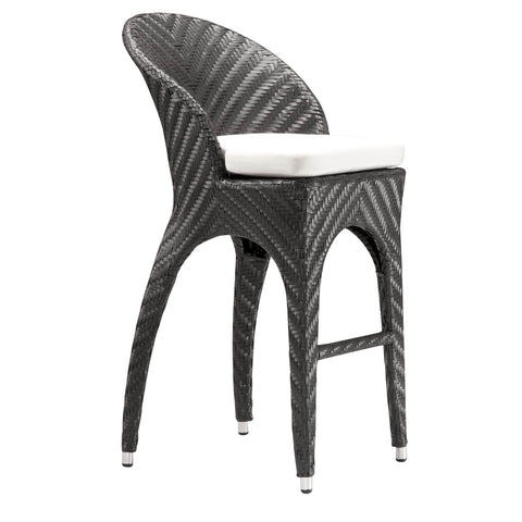 Zuo Corona Bar Chair_Bar Stool - Barstool Boutique