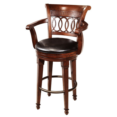 Howard Miller Cortland Bar Stool_Bar Stool - Barstool Boutique
