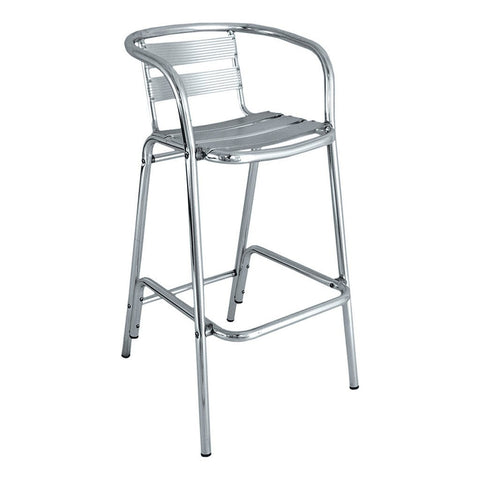 Florida Seating Curacao Bar Armchair_Bar Stool - Barstool Boutique