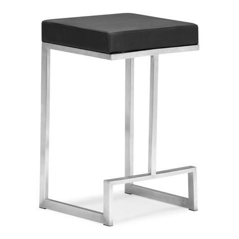 Zuo Darwen Counter Stool_Bar Stool - Barstool Boutique