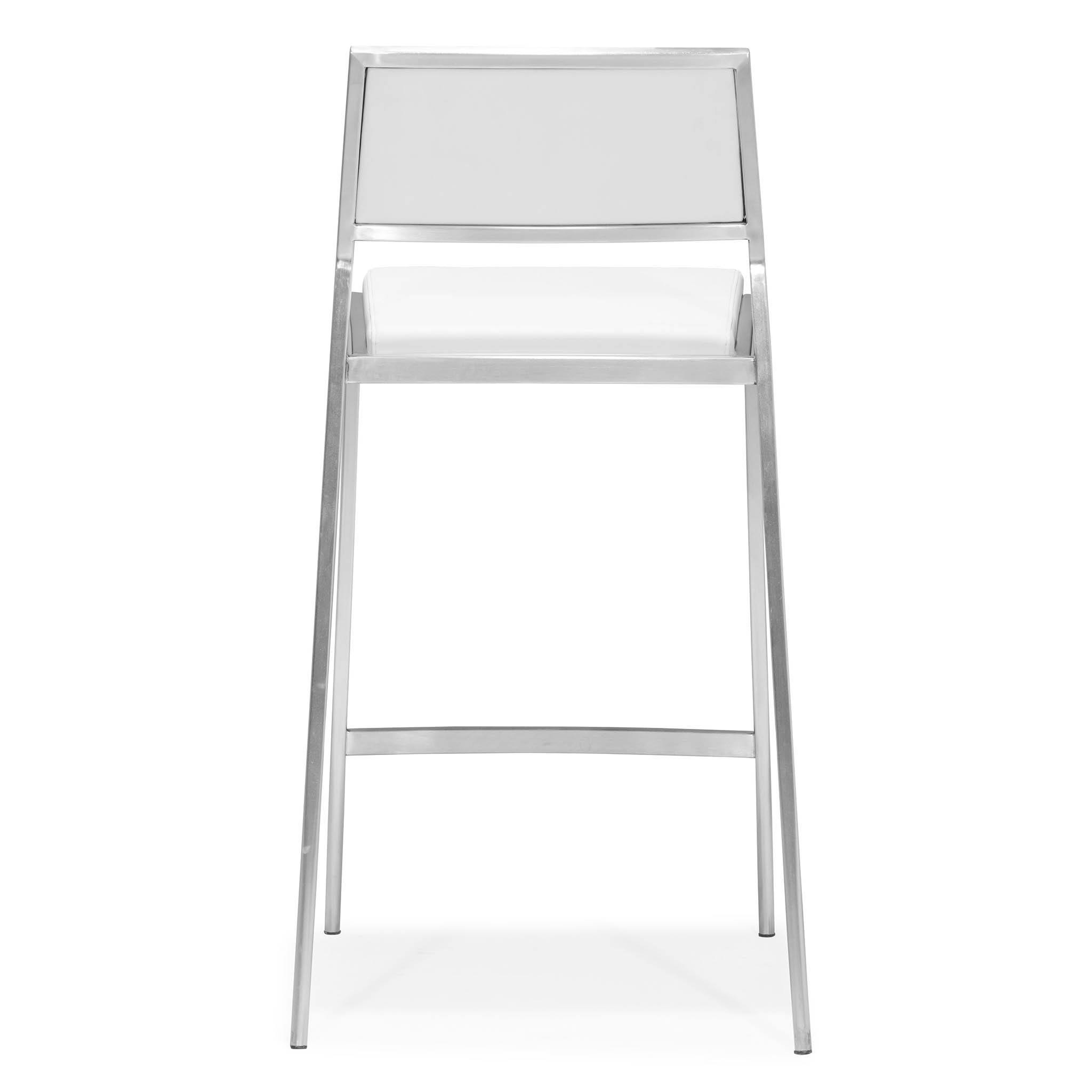 Zuo Dolemite Counter Chair Bar Stool Boutique