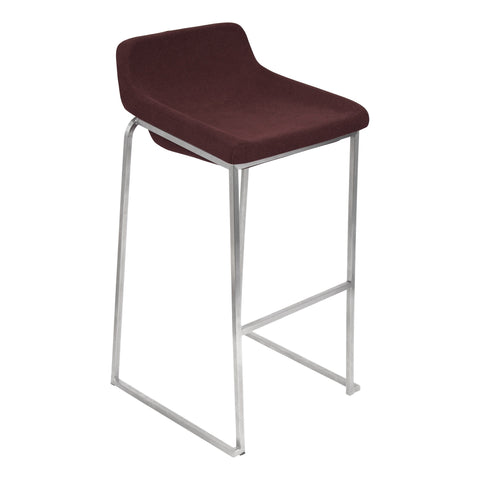 LumiSource Drop In Bar Stool_Bar Stool - Barstool Boutique