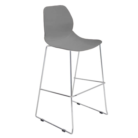 LumiSource Droplet Bar Chair Stacker_Bar Stool - Barstool Boutique
