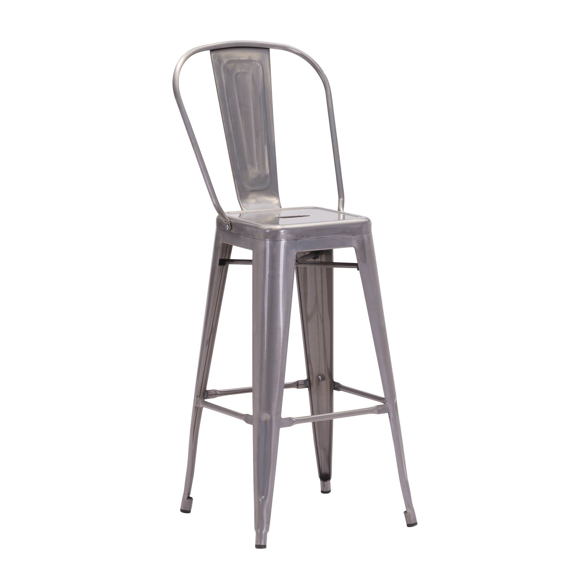 Zuo Elio Bar Chair Bar Stool Boutique