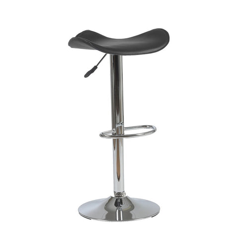 EuroStyle Fabia Adjustable Bar Stool_Bar Stool - Barstool Boutique