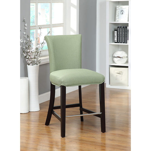 Furniture of America Fergus Counter Chair (set of 2)_Bar Stool - Barstool Boutique