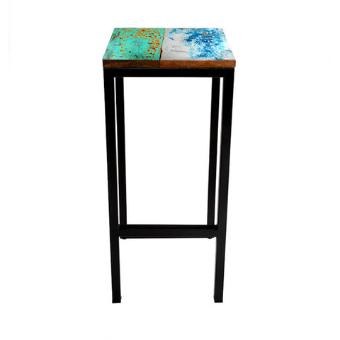EcoChic Fin and Tonic Bar Stool_Bar Stool - Barstool Boutique