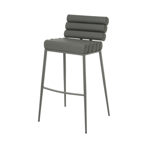 Pastel Fuego Maya Bar Chair_Bar Stool - Barstool Boutique