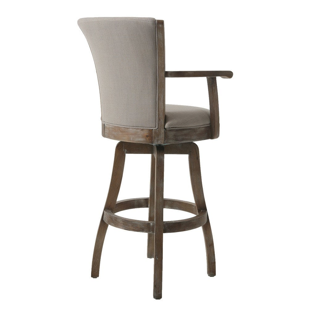 Impacterra Glenwood Bar Armchair Bar Stool Boutique