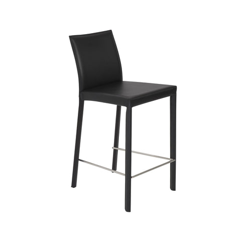 Bar Stool - Hasina Counter Chair (Set Of 2)