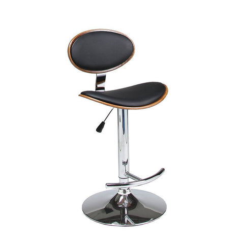 Bar Stool - Joffrey Adjustable Bar Chair