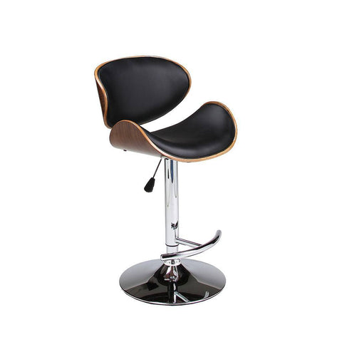 Bar Stool - Jordana Adjustable Bar Chair
