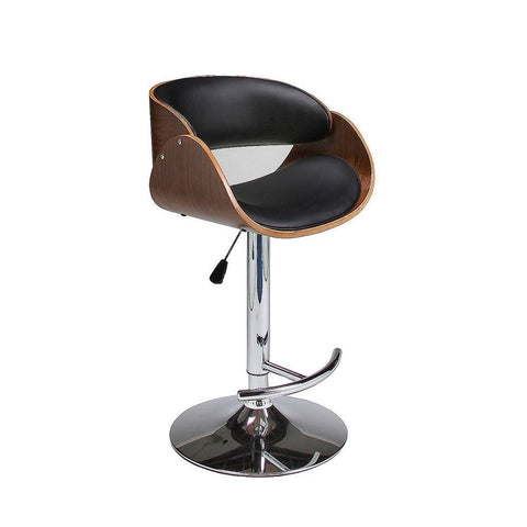 Bar Stool - Kaffina Adjustable Bar Chair