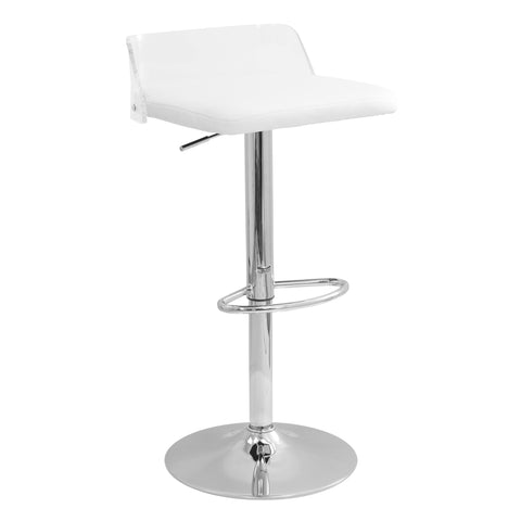 Bar Stool - LumiSource Arctic Bar Stool