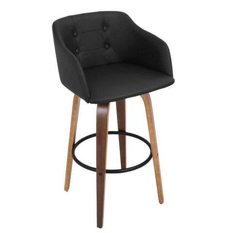 Bar Stool - LumiSource Bruno Bar Chair