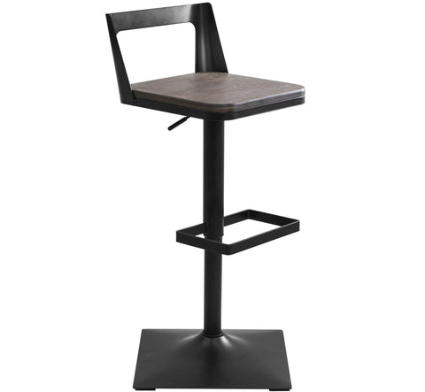Bar Stool - LumiSource Samurai Bar Stool