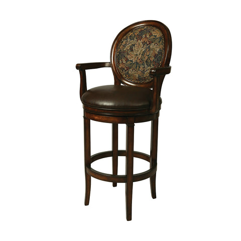 Bar Stool - Naples Bay Bar Armchair