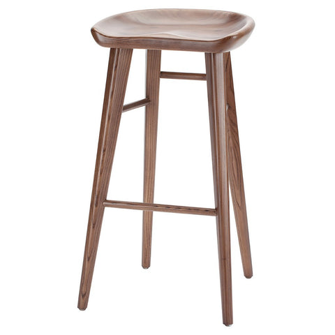 Bar Stool - Nuevo Kami Counter Stool
