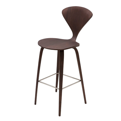 Bar Stool - Nuevo Satine Counter Stool