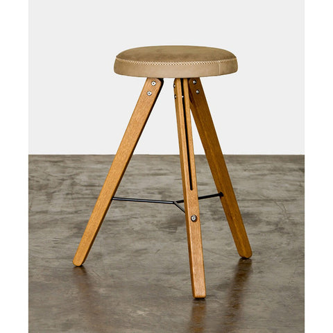 Bar Stool - Nuevo Theo Counter Stool