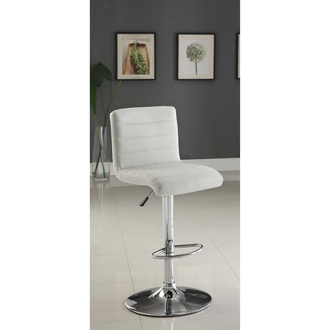 Bar Stool - Passore Adjustable Bar Chair