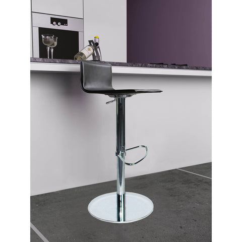 Bar Stool - Paula Adjustable Bar Stool