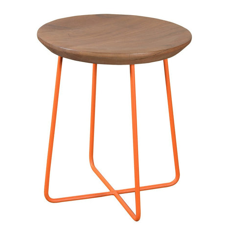 Bar Stool - Rainbox Stool (Set Of 2)