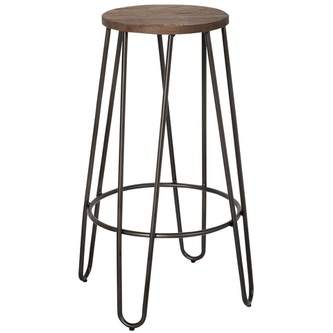 Bar Stool - Revo Counter Stool (Set Of 4)