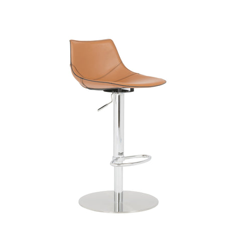 Bar Stool - Rudy Adjustable Bar Chair