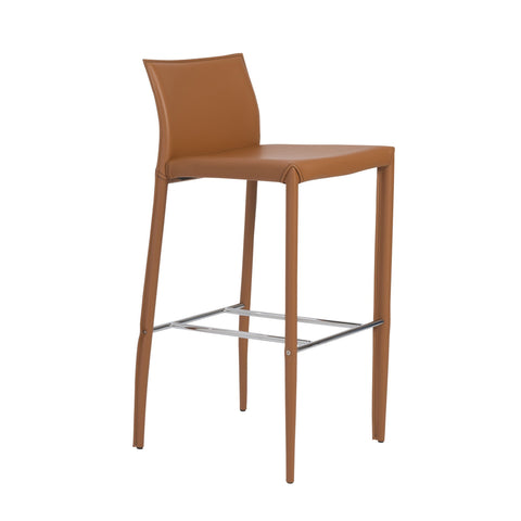Bar Stool - Shen Bar Chair (Set Of 2)