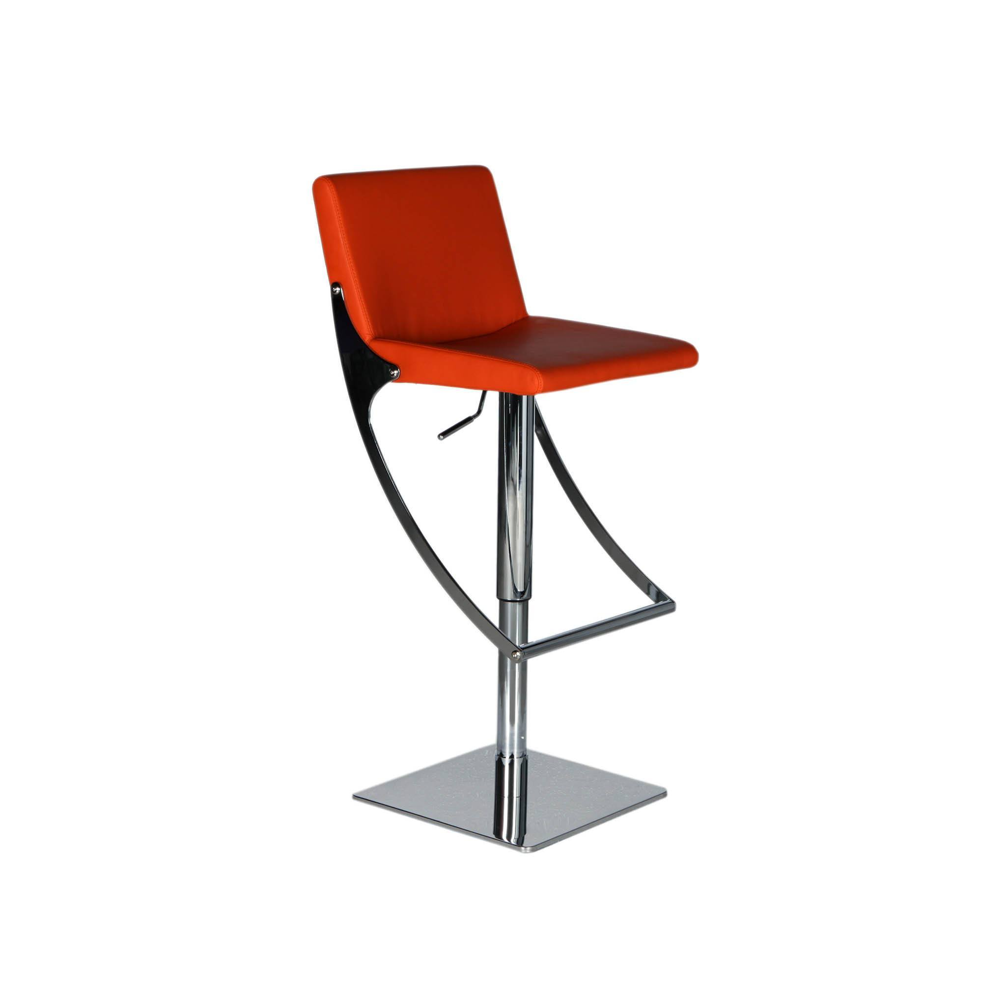 Bellini Sonic Adjustable Bar Chair Bar Stool Boutique