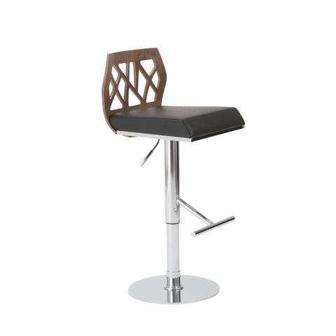 Bar Stool - Sophia Adjustable Bar Chair