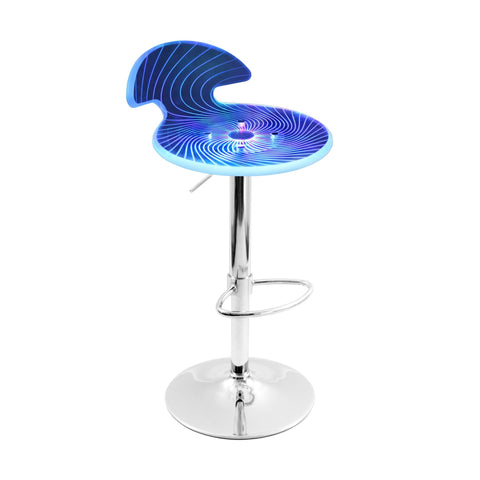 Bar Stool - Spyra Bar Stool