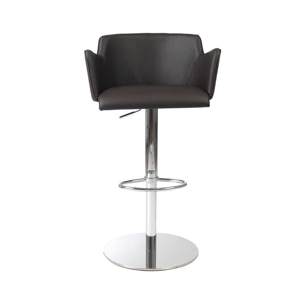 Euro Style Sunny Adjustable Bar Chair Bar Stool Boutique
