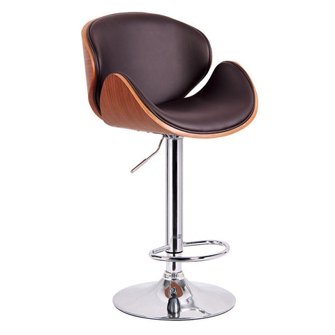 Bar Stool - Tango Gas Lift Adjustable Bar Chair