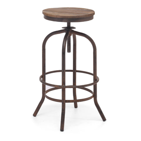 Bar Stool - Twin Peaks Bar Stool