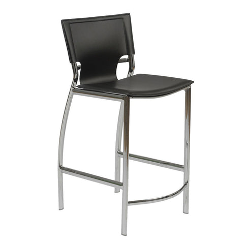 Bar Stool - Vinnie Counter Chair (Set Of 2)