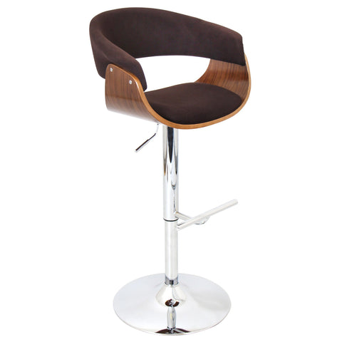 Bar Stool - Vintage Mod Bar Stool